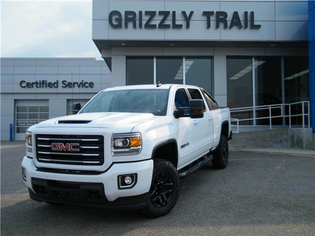 2019 GMC Sierra 2500HD SLT (Stk: 55693) in Barrhead - Image 2 of 18