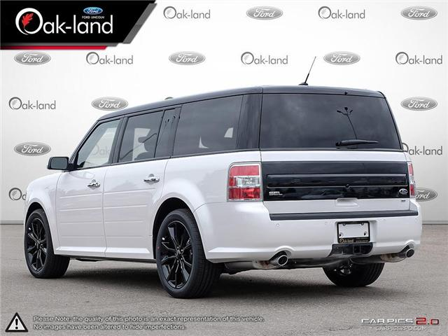 2019 Ford Flex SEL (Stk: 9B001) in Oakville - Image 2 of 25