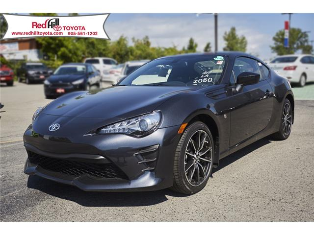 2019 Toyota 86 Base (Stk: 19062) in Hamilton - Image 1 of 5