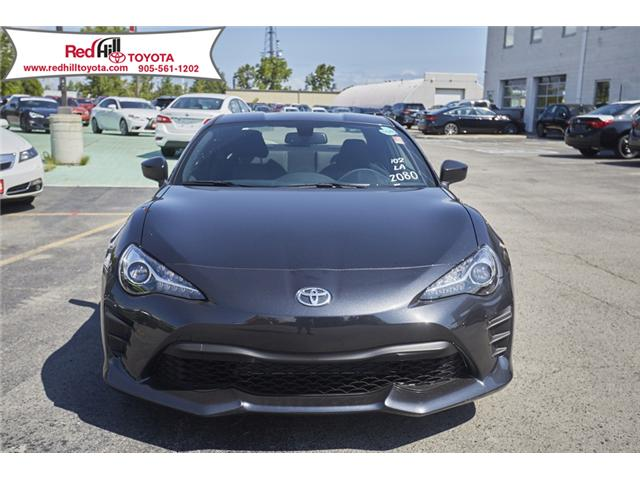 2019 Toyota 86 Base (Stk: 19062) in Hamilton - Image 4 of 5