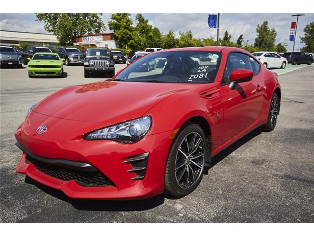 2019 Toyota 86 Base (Stk: 19063) in Hamilton - Image 1 of 14