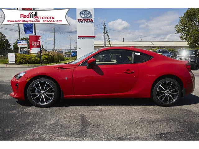 2019 Toyota 86 Base (Stk: 19063) in Hamilton - Image 2 of 14