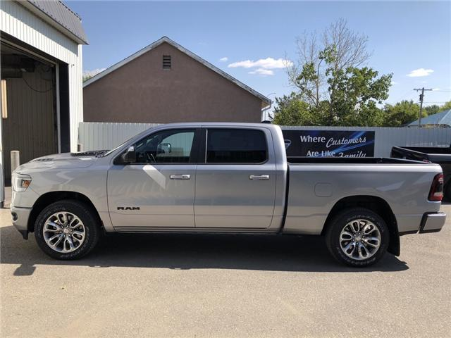 2019 RAM 1500 Sport (Stk: 13684) in Fort Macleod - Image 2 of 19