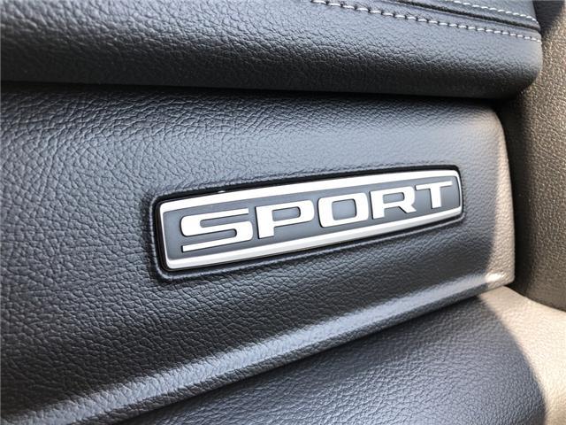 2019 RAM 1500 Sport (Stk: 13684) in Fort Macleod - Image 19 of 19