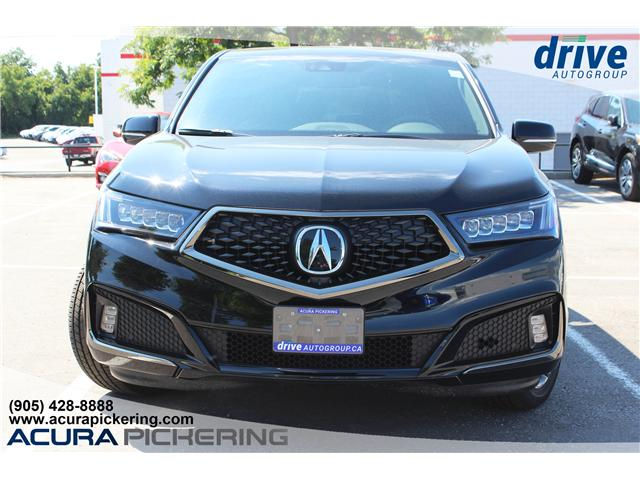 2019 Acura MDX A-Spec (Stk: AT103) in Pickering - Image 3 of 41