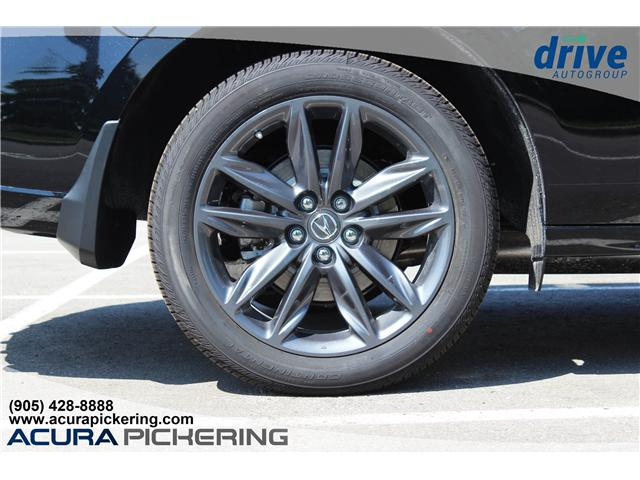 2019 Acura MDX A-Spec (Stk: AT103) in Pickering - Image 31 of 41