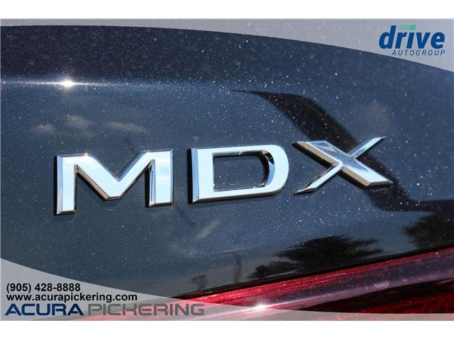 2019 Acura MDX A-Spec (Stk: AT103) in Pickering - Image 35 of 41