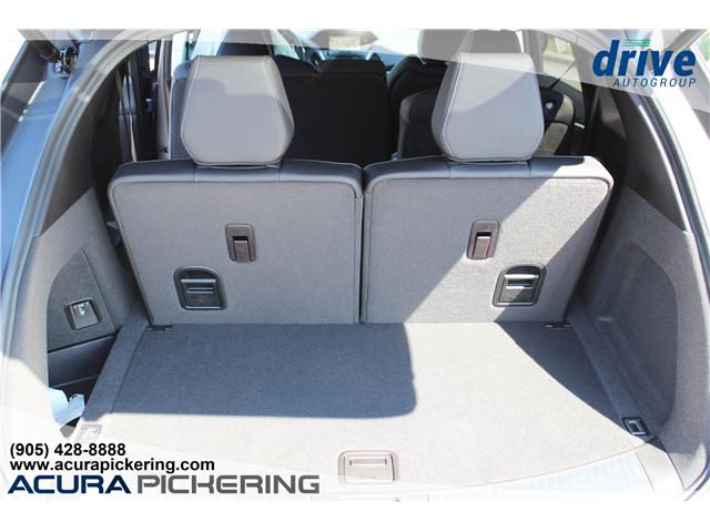 2019 Acura MDX A-Spec (Stk: AT103) in Pickering - Image 32 of 41