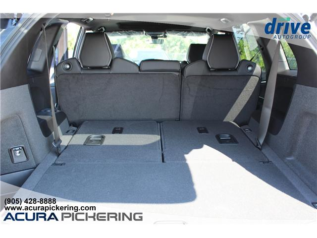2019 Acura MDX A-Spec (Stk: AT103) in Pickering - Image 33 of 41