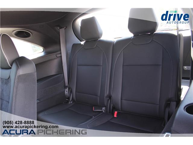2019 Acura MDX A-Spec (Stk: AT103) in Pickering - Image 38 of 41