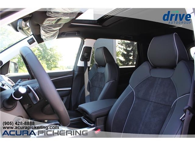 2019 Acura MDX A-Spec (Stk: AT103) in Pickering - Image 10 of 41