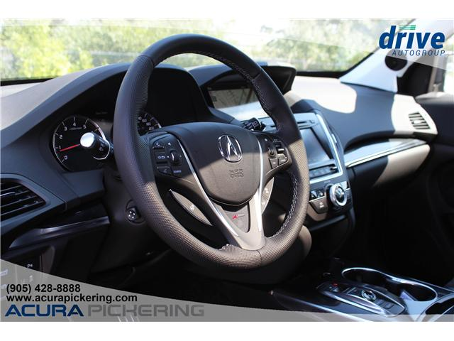 2019 Acura MDX A-Spec (Stk: AT103) in Pickering - Image 11 of 41