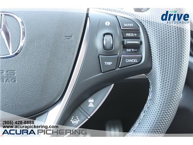 2019 Acura MDX A-Spec (Stk: AT103) in Pickering - Image 24 of 41