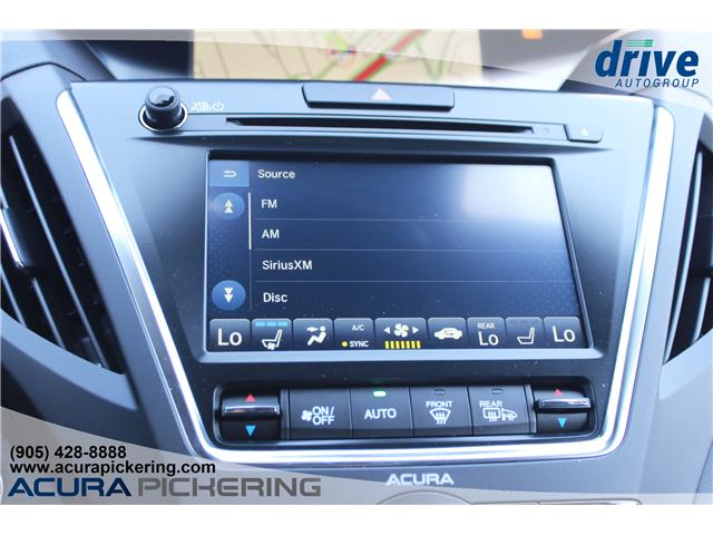 2019 Acura MDX A-Spec (Stk: AT103) in Pickering - Image 15 of 41