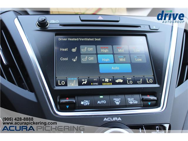 2019 Acura MDX A-Spec (Stk: AT103) in Pickering - Image 16 of 41