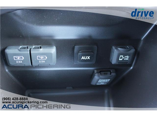 2019 Acura MDX A-Spec (Stk: AT103) in Pickering - Image 20 of 41