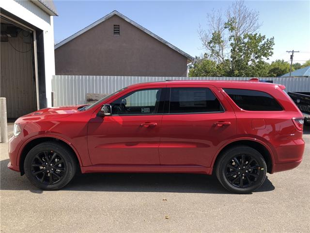 2018 Dodge Durango GT (Stk: 13652) in Fort Macleod - Image 2 of 24