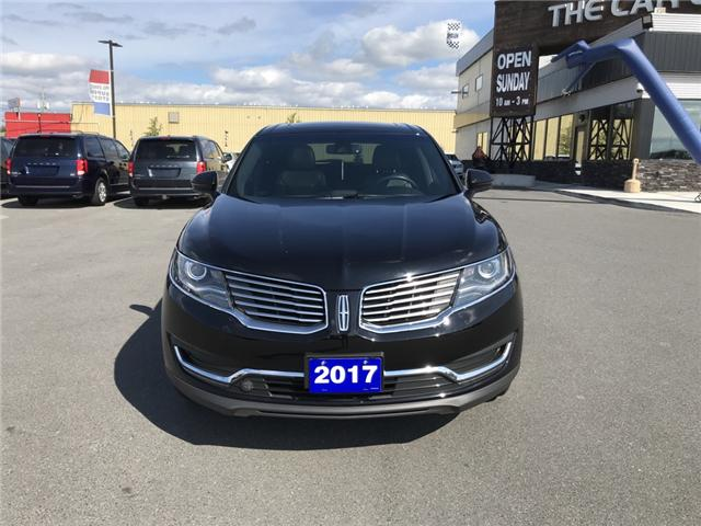 2017 Lincoln MKX Reserve (Stk: 18439) in Sudbury - Image 2 of 22
