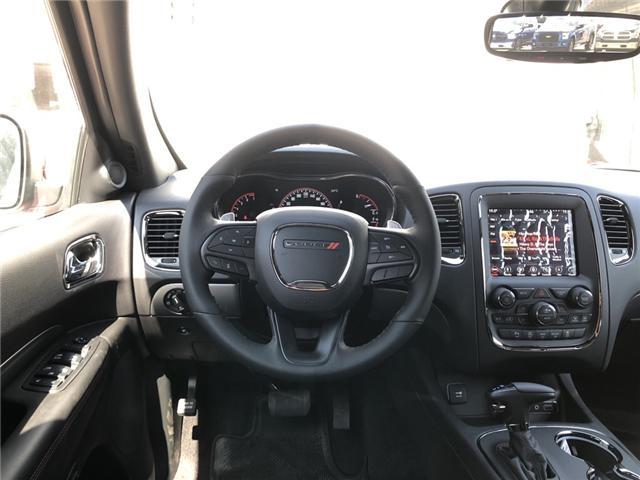 2018 Dodge Durango GT (Stk: 13652) in Fort Macleod - Image 15 of 24