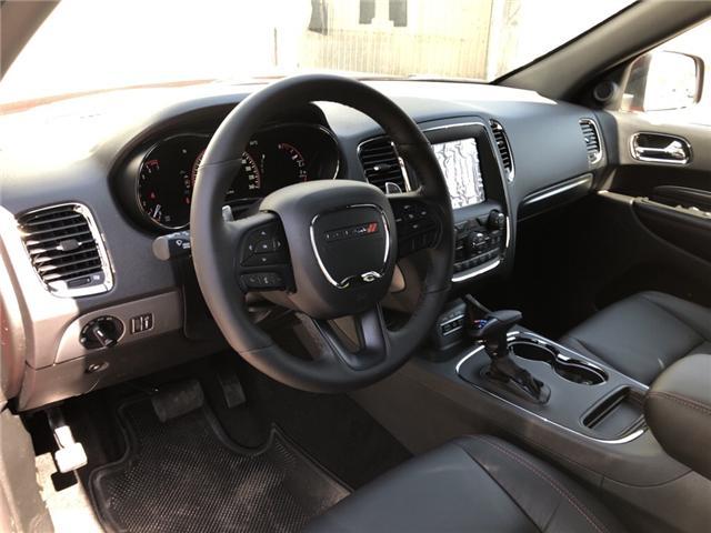 2018 Dodge Durango GT (Stk: 13652) in Fort Macleod - Image 16 of 24