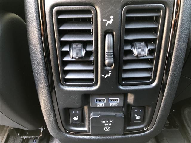 2018 Dodge Durango GT (Stk: 13652) in Fort Macleod - Image 14 of 24