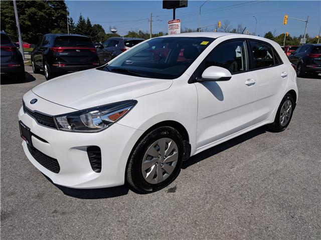 2018 Kia Rio5 LX+ (Stk: TK329) in Carleton Place - Image 1 of 13