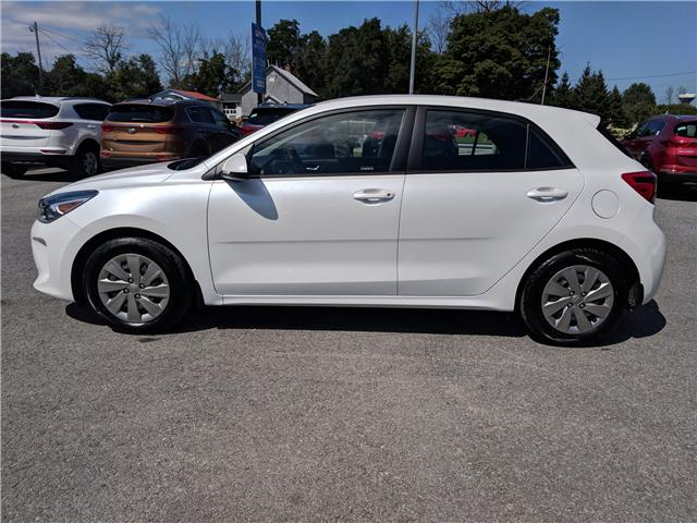 2018 Kia Rio5 LX+ (Stk: TK329) in Carleton Place - Image 2 of 13