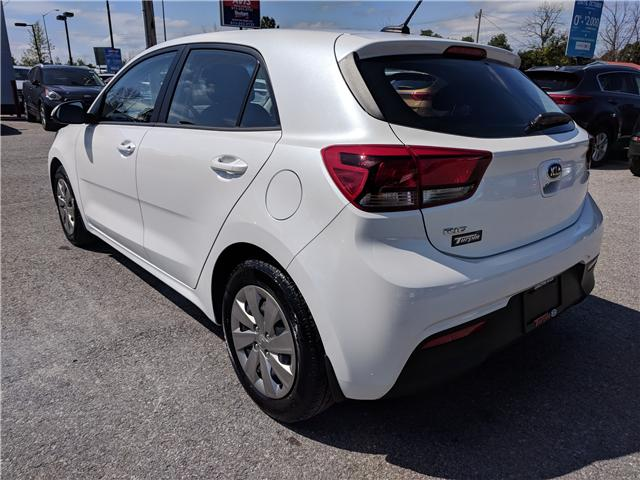 2018 Kia Rio5 LX+ (Stk: TK329) in Carleton Place - Image 3 of 13