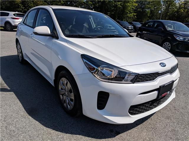 2018 Kia Rio5 LX+ (Stk: TK329) in Carleton Place - Image 7 of 13