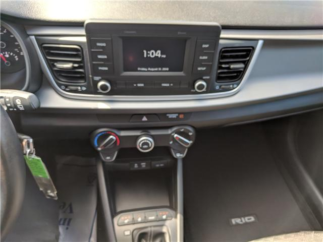 2018 Kia Rio5 LX+ (Stk: TK329) in Carleton Place - Image 11 of 13