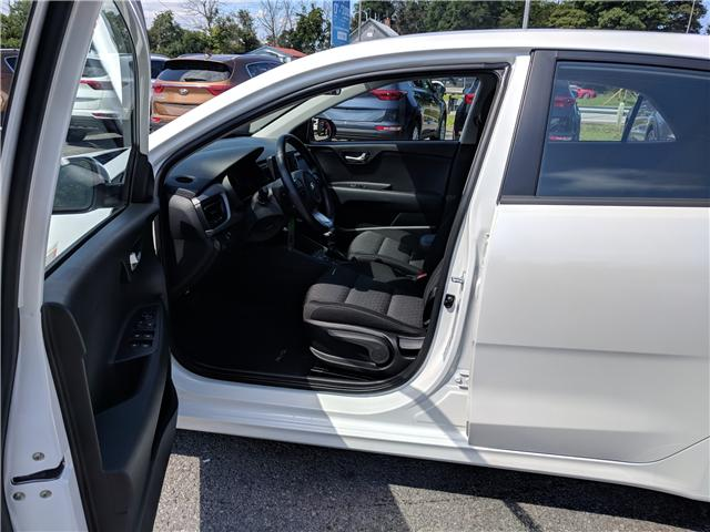 2018 Kia Rio5 LX+ (Stk: TK329) in Carleton Place - Image 12 of 13