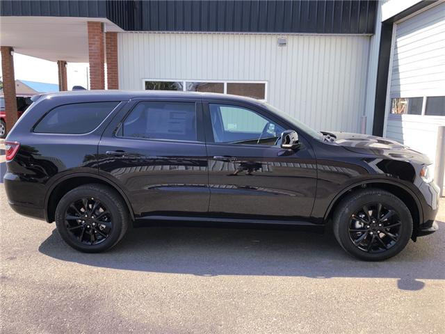 2018 Dodge Durango GT (Stk: 13626) in Fort Macleod - Image 7 of 24