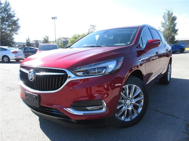 2019 Buick Enclave Essence (Stk: 4N34755) in Cranbrook - Image 1 of 20