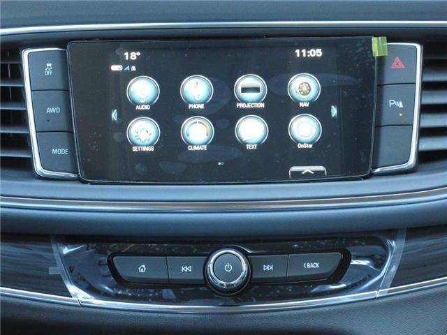 2019 Buick Enclave Essence (Stk: 4N34755) in Cranbrook - Image 16 of 20