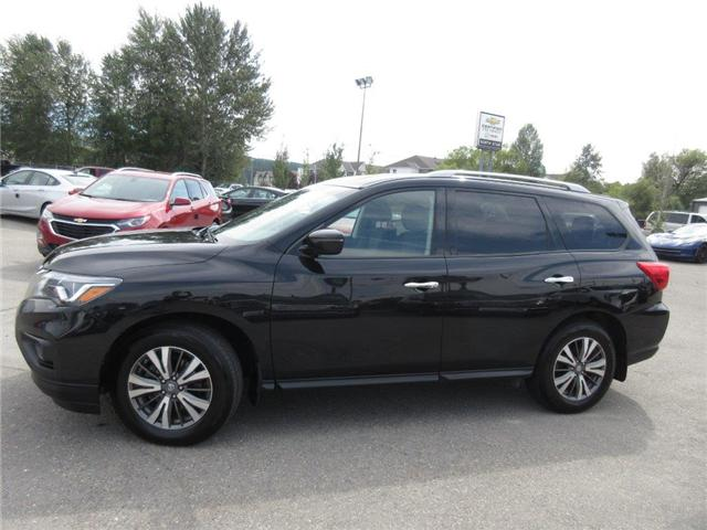 2018 Nissan Pathfinder SV Tech (Stk: 61778) in Cranbrook - Image 2 of 29