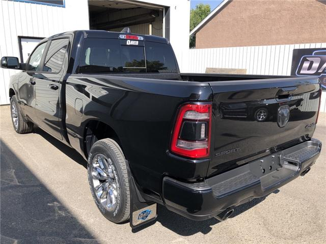 2019 RAM 1500 Sport (Stk: 13657) in Fort Macleod - Image 3 of 20