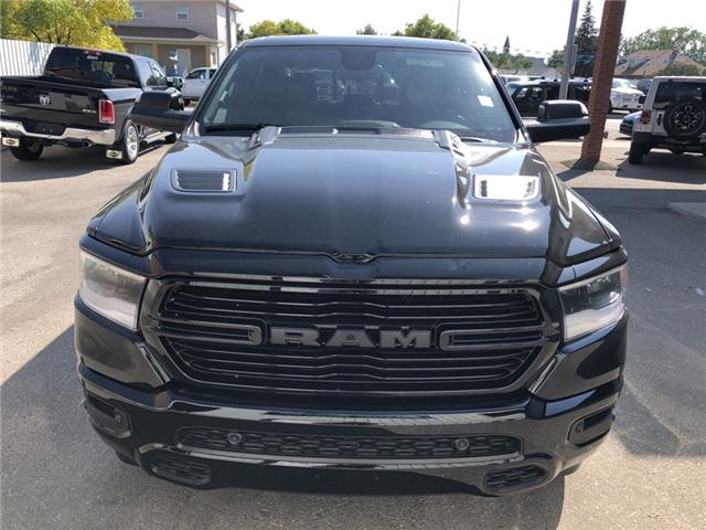2019 RAM 1500 Sport (Stk: 13657) in Fort Macleod - Image 7 of 20