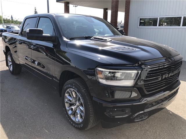 2019 RAM 1500 Sport (Stk: 13657) in Fort Macleod - Image 6 of 20