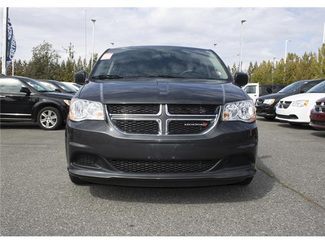2012 Dodge Grand Caravan SE/SXT (Stk: AG0743A) in Abbotsford - Image 2 of 24