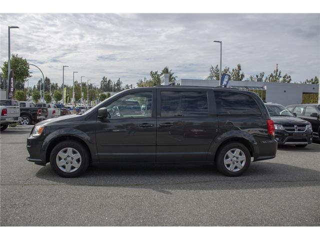 2012 Dodge Grand Caravan SE/SXT (Stk: AG0743A) in Abbotsford - Image 4 of 24