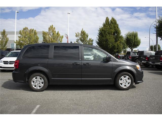 2012 Dodge Grand Caravan SE/SXT (Stk: AG0743A) in Abbotsford - Image 8 of 24
