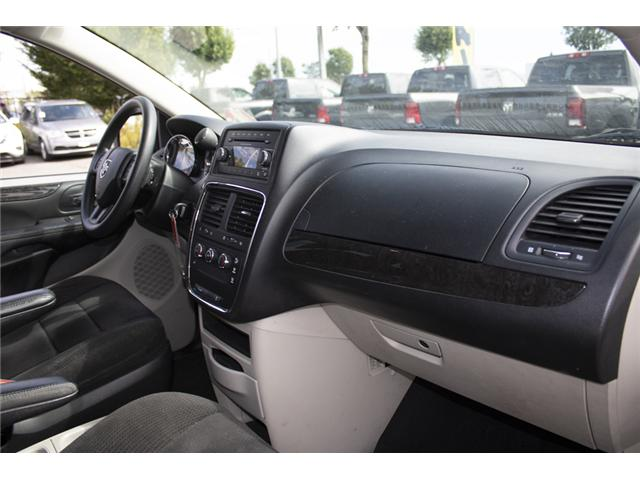 2012 Dodge Grand Caravan SE/SXT (Stk: AG0743A) in Abbotsford - Image 17 of 24