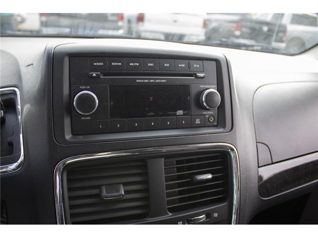 2012 Dodge Grand Caravan SE/SXT (Stk: AG0743A) in Abbotsford - Image 20 of 24