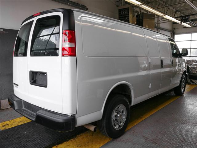 2018 Chevrolet Express 2500 Work Van (Stk: 9-5959-0) in Burnaby - Image 2 of 20