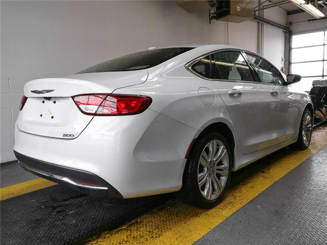 2015 Chrysler 200 Limited (Stk: X-5937-1) in Burnaby - Image 2 of 22