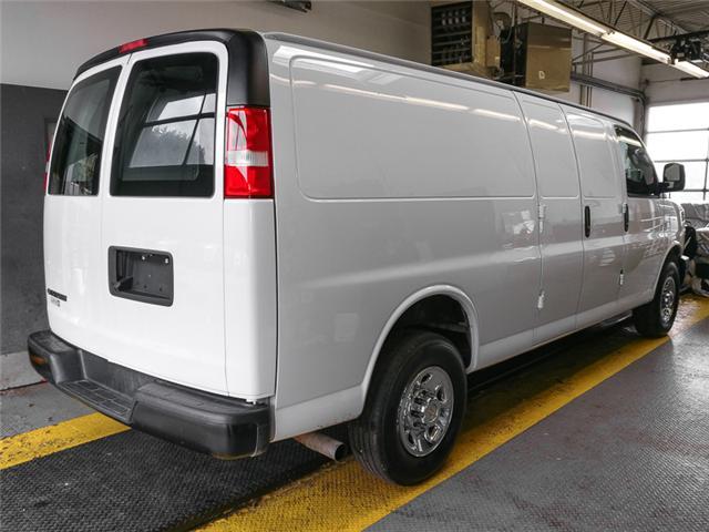 2018 Chevrolet Express 2500 Work Van (Stk: 9-5956-0) in Burnaby - Image 2 of 23