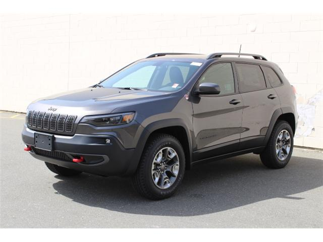 2019 Jeep Cherokee Trailhawk (Stk: D107790A) in Courtenay - Image 2 of 30