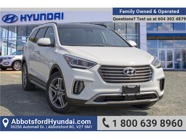 2019 Hyundai Santa Fe XL  (Stk: KF299009) in Abbotsford - Image 1 of 23