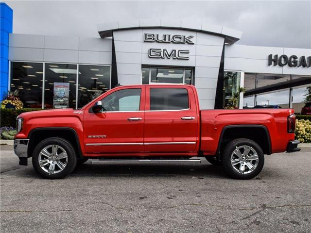 2018 GMC Sierra 1500 SLT (Stk: 8484893) in Scarborough - Image 2 of 27