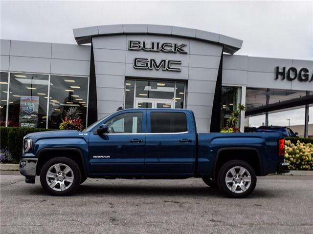 2018 GMC Sierra 1500 SLE (Stk: 8476192) in Scarborough - Image 2 of 26